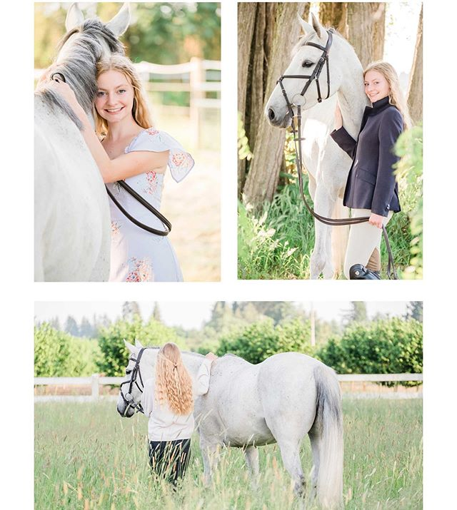 "❤️ ""One touch is all it takes to make a girl fall in love with a horse"" ❤️ I absolutely ADORED getting to capture the bond between @eq_katrinab and Lily!! . . . . #nmpimages #equine #equinegirlboss #equinephotography #bestofequines #hunterjumper #showjumping #horseandrider #horseandriderphotography #pnwhorseandrider #pnwhorsephotography #washingtongequinephotography"