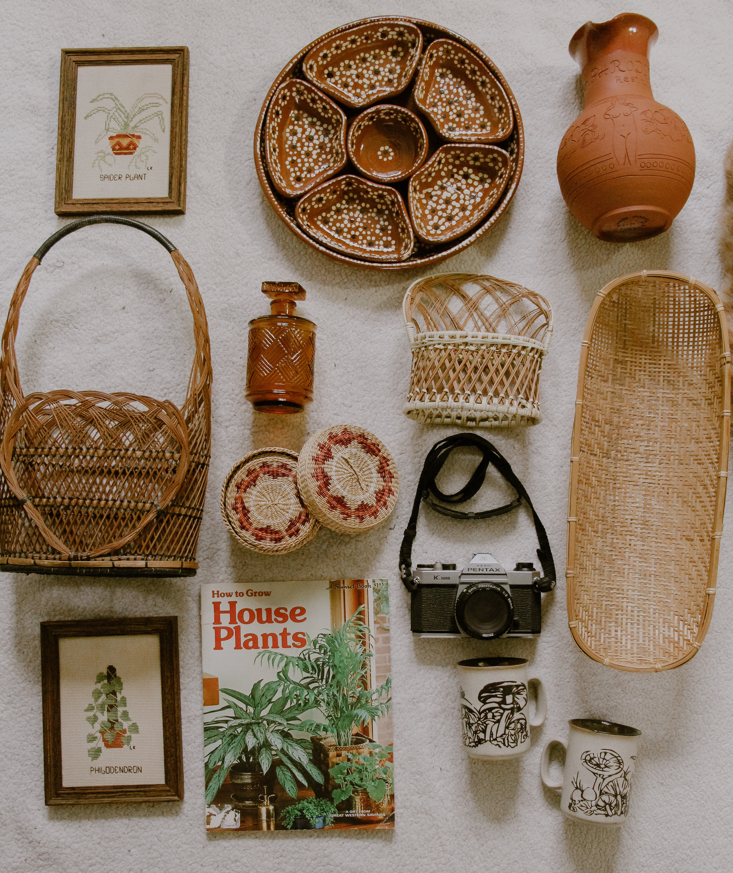 May Thrift Store Finds By Sara Isabel