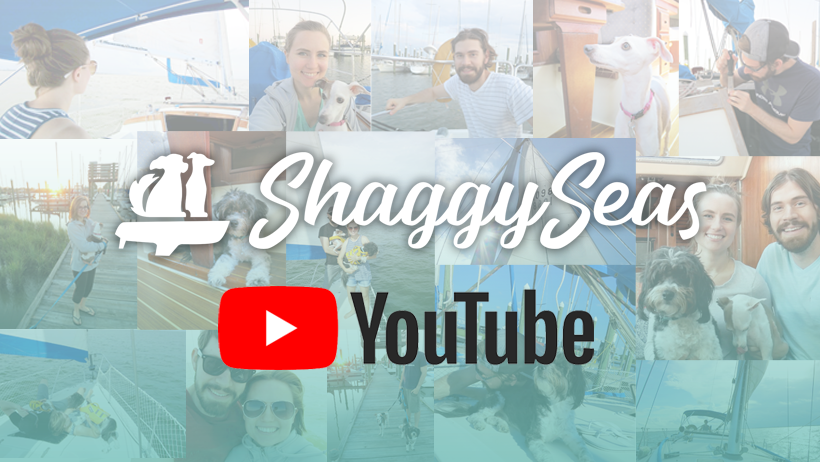 ShaggySeas on YouTube