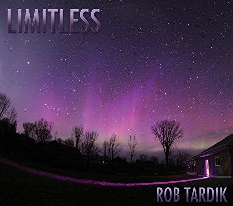 "ROB TARDIK - ""Limitless"""