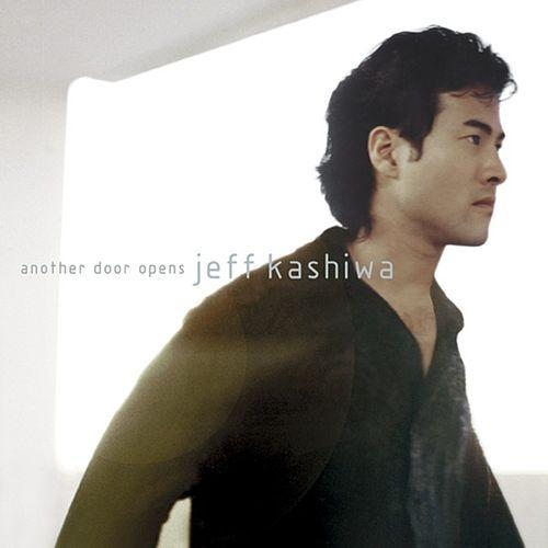 "JEFF KASHIWA - ""Another Door Opens"""
