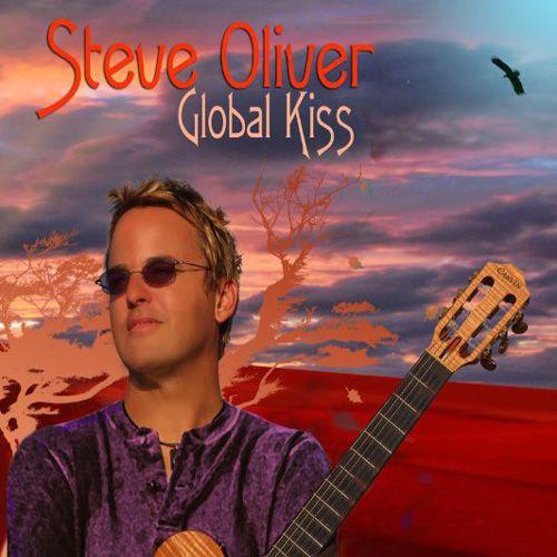 Steve Oliver - Global Kiss 2010