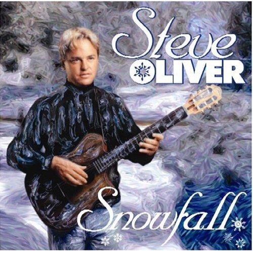 Steve Oliver - Snowfall 2006