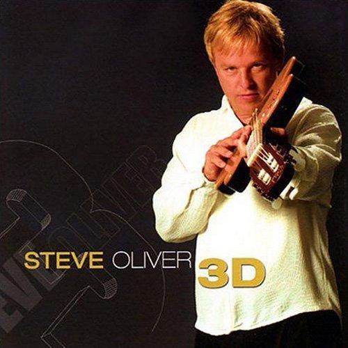 Steve Oliver - 3D 2004