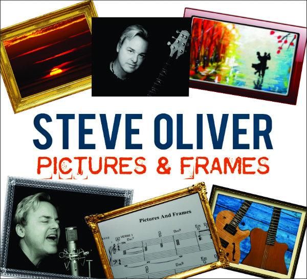 Steve Oliver - Pictures & Frames 2016