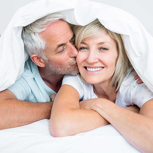 Hormone Imbalance can affect your sex life and your libido