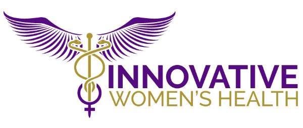 Innovative Women's Health logo