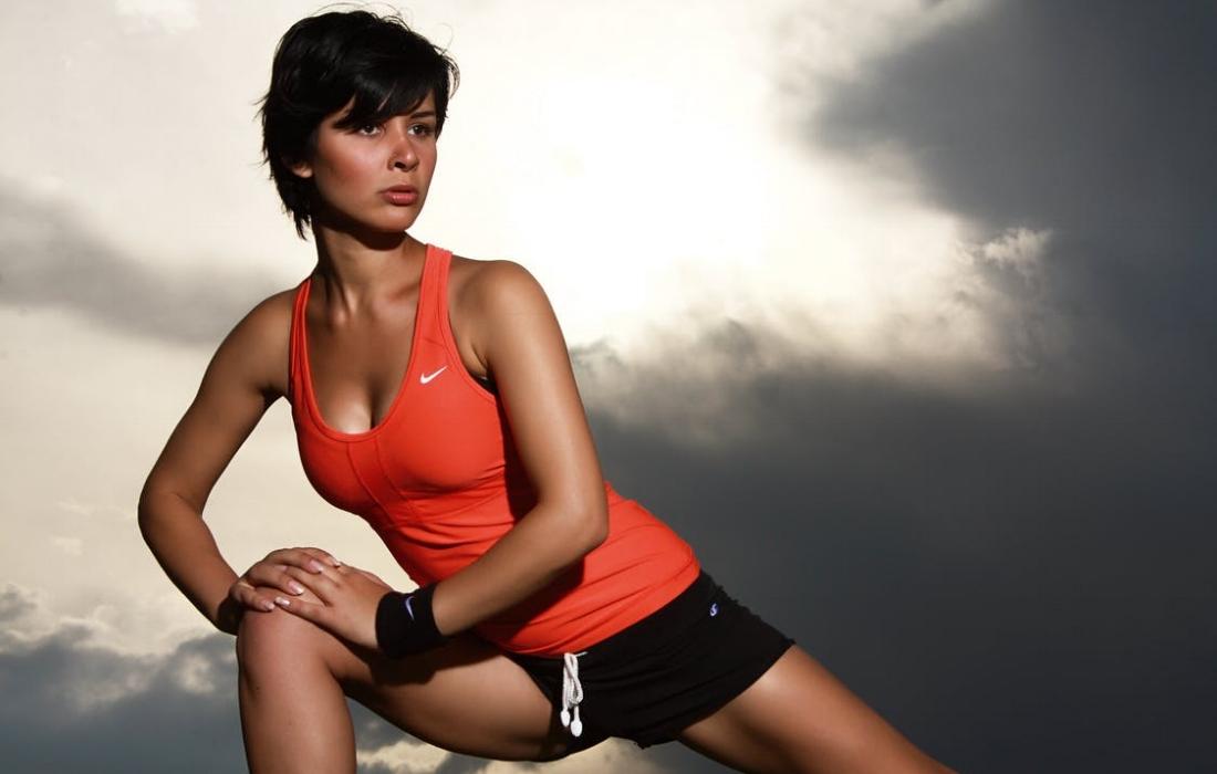 Innovative Women's Health InBody for better Weight loss