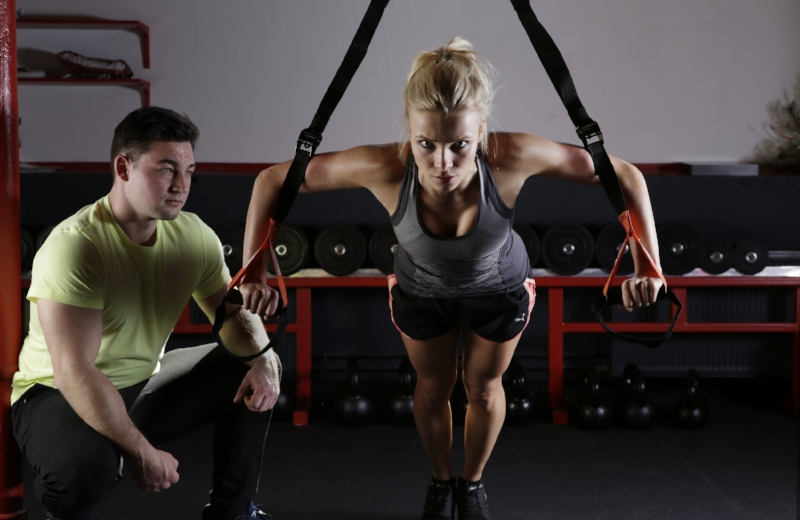 Resistance Training improves T