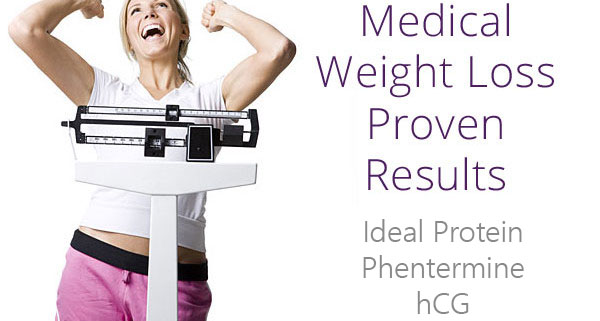Proven Medical Weight loss