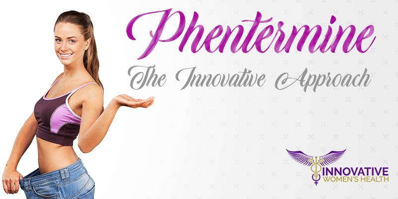 Phentermine: The Innovative Approach