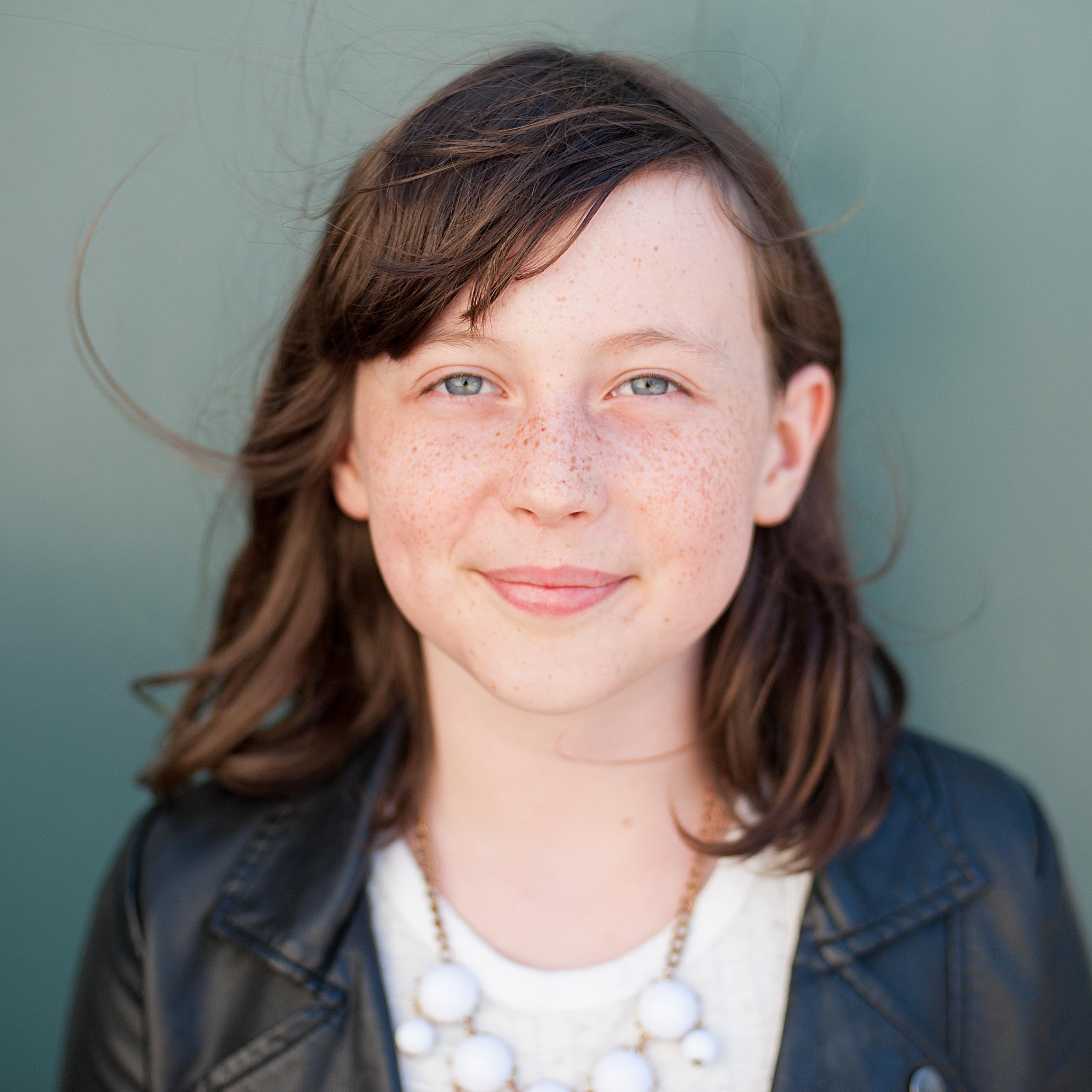 IZZI GREYSON  | 11 Years Old