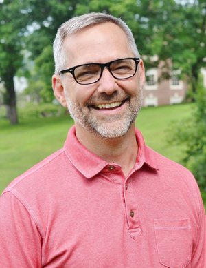 Robert Krumrey - Robert is husband to Melanie and dad to Kory, Kayla, and Cooper.  He came here with his family in 1999 to plant MERCYhouse and currently serves as lead pastor primarily fulfilling roles of teaching and leadership.