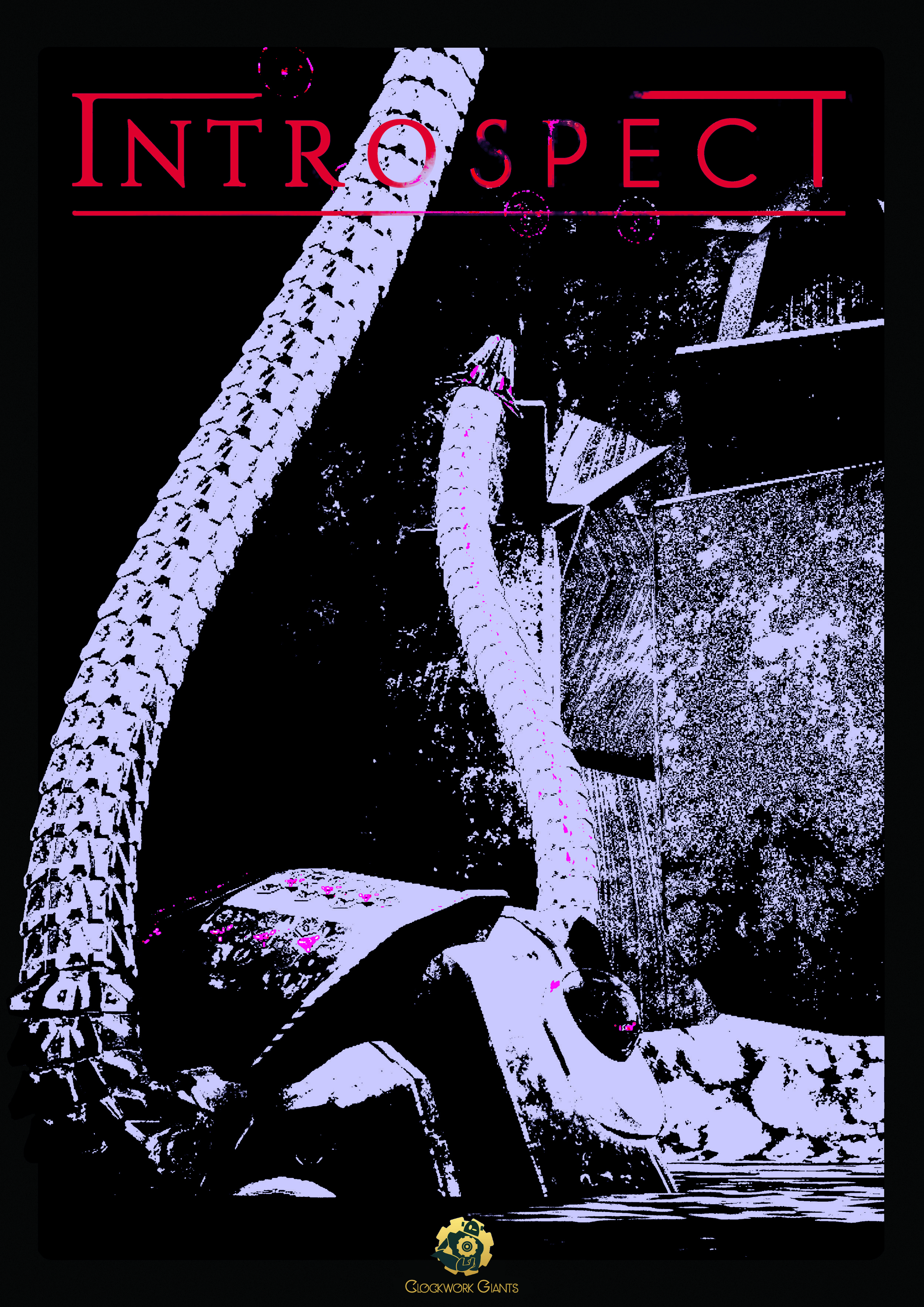 Squid Poster