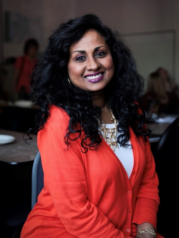 Chitra Hanstad    Chitra began as Executive Director at World Relief Seattle in January. Prior to this, she spent a year in India consulting for Justice Ventures International (an anti-trafficking organization) on strategic planning and fund development. Prior to that, she was a Philanthropic Advisor for Seattle Foundation.    While her career started in corporate advertising, public relations and media relations, she has spent most of the last twenty years working for local and international non-profits.Chitra has worked in Seattle, Chicago, Philadelphia, India, Romania, Mexico and the Netherlands. In Seattle, she has lived in, worked with and organized the community in the Rainier Valley of Seattle.She was Director of Community Care at Jubilee REACH; founded and was Executive Director of Emerald City Jobs; and has consulted with Urban Impact, Rainier Beach Community Empowerment Coalition, Rainier Scholars and Landesa. She also worked for Karnataka Health Promotions Trust and Aperian Global in India. Chitra has a passion for seeing at-risk communities thrive. She has served on many boards including Covenant World Relief & Urban Impact, and volunteers with The Stability Network.