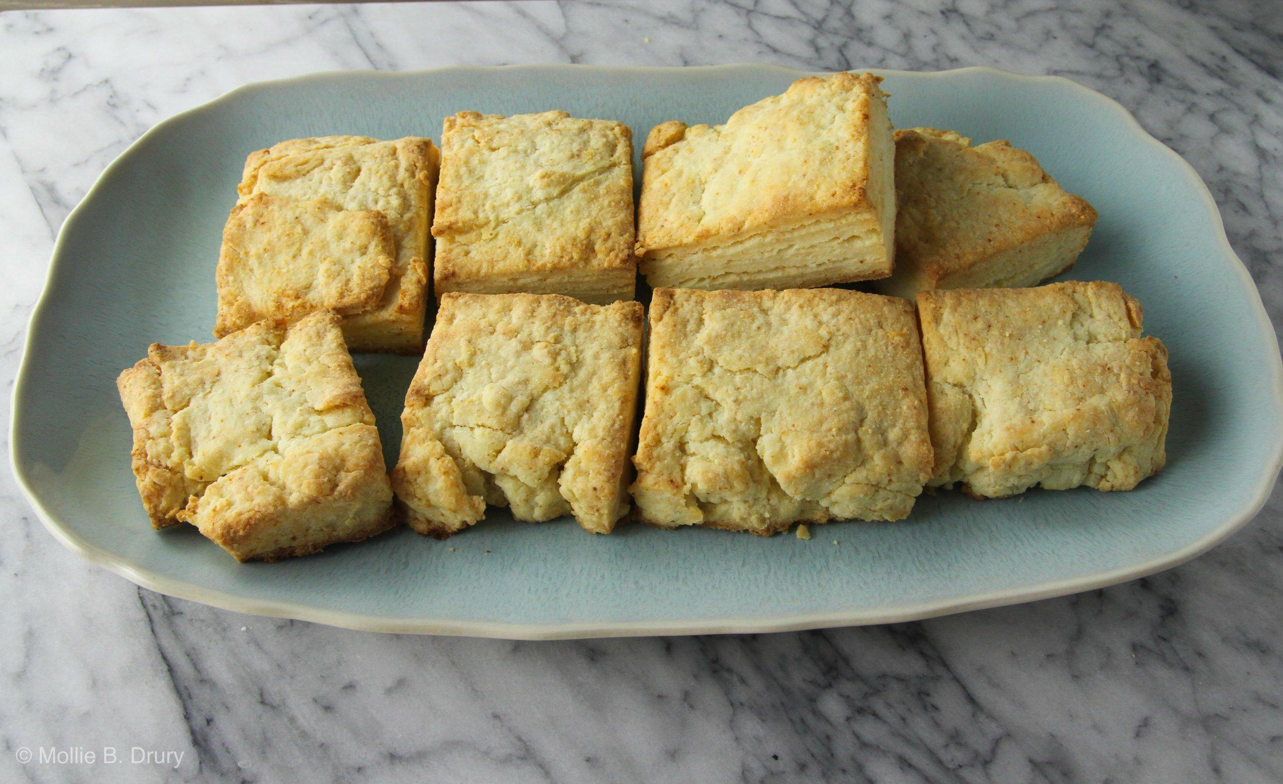 Bon Appetit biscuits
