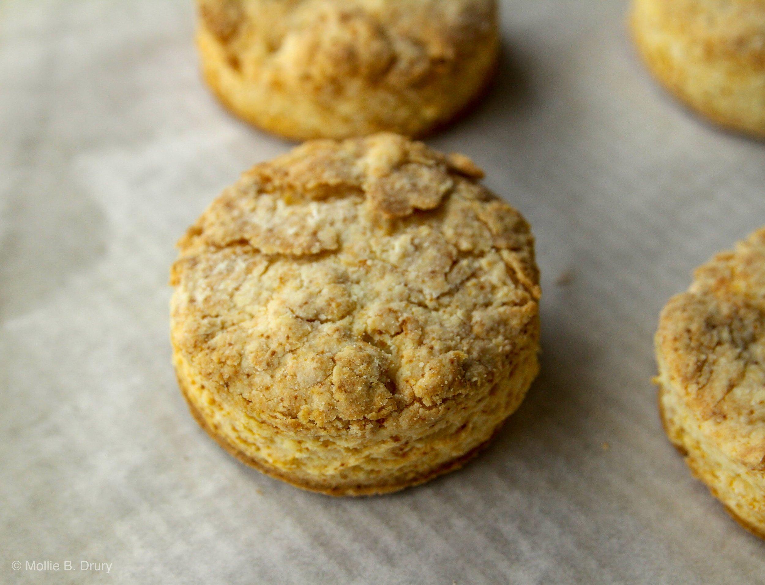 Smitten Kitchen biscuits