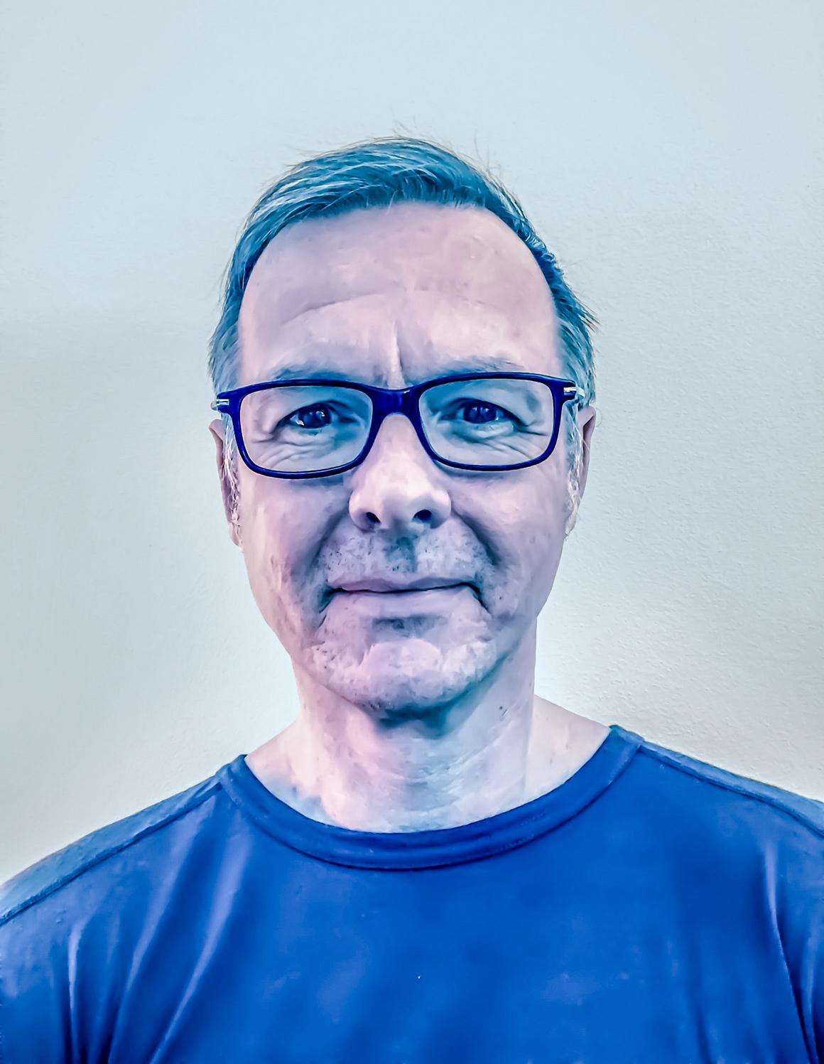 Andrew Boddy - Website and Branding Designer