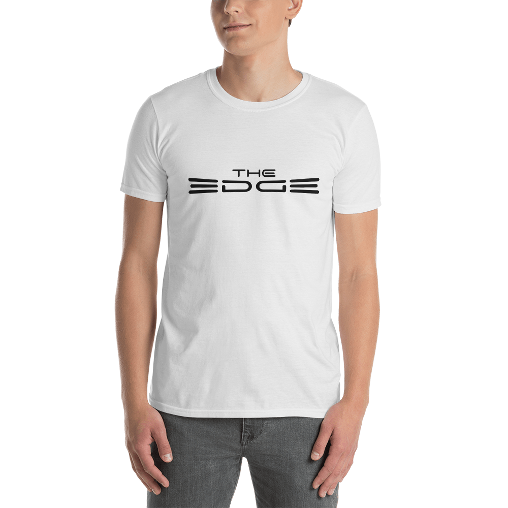 """The Edge"" T-shirt (White)"