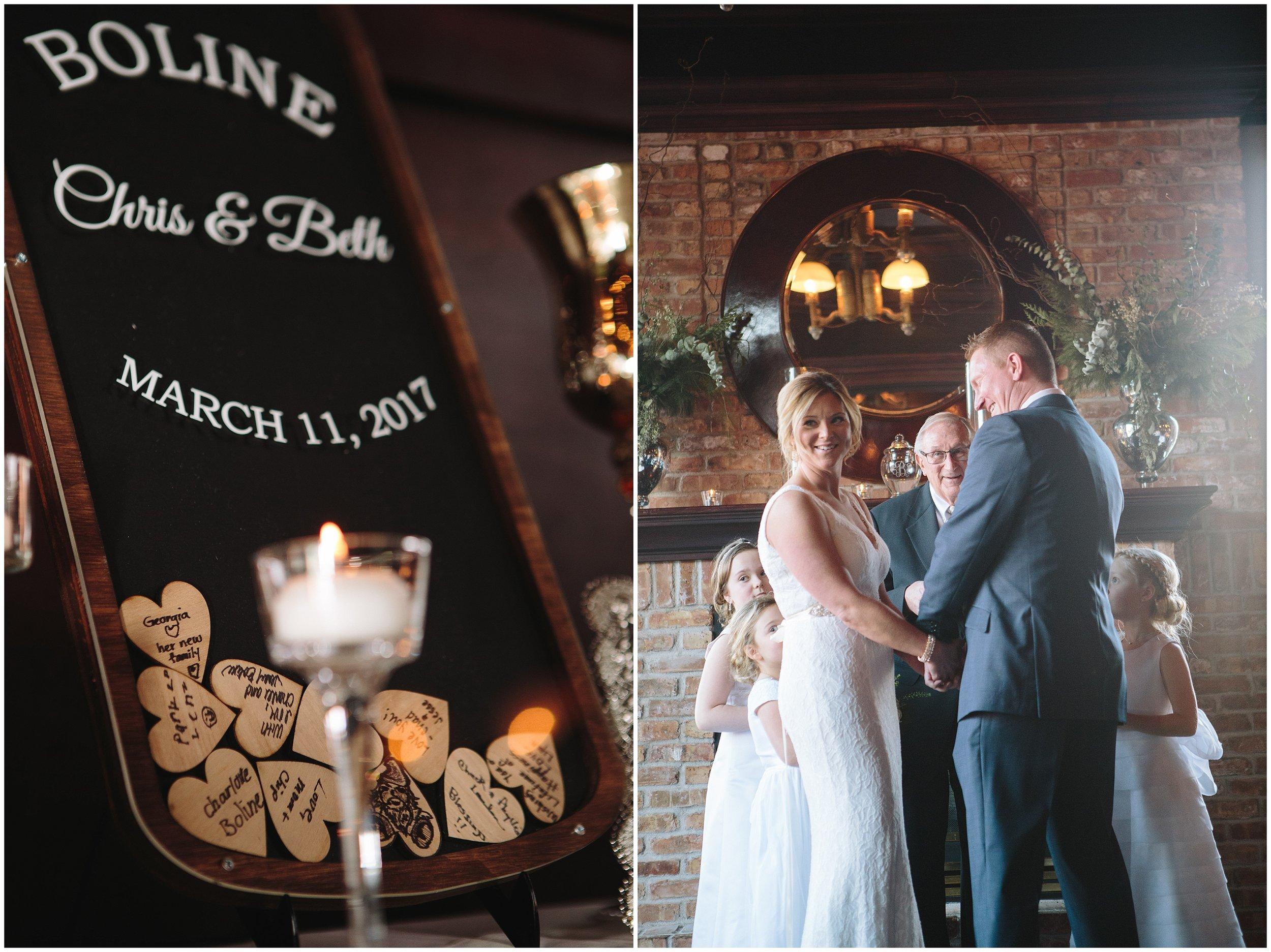 The Happy Gnome Wedding