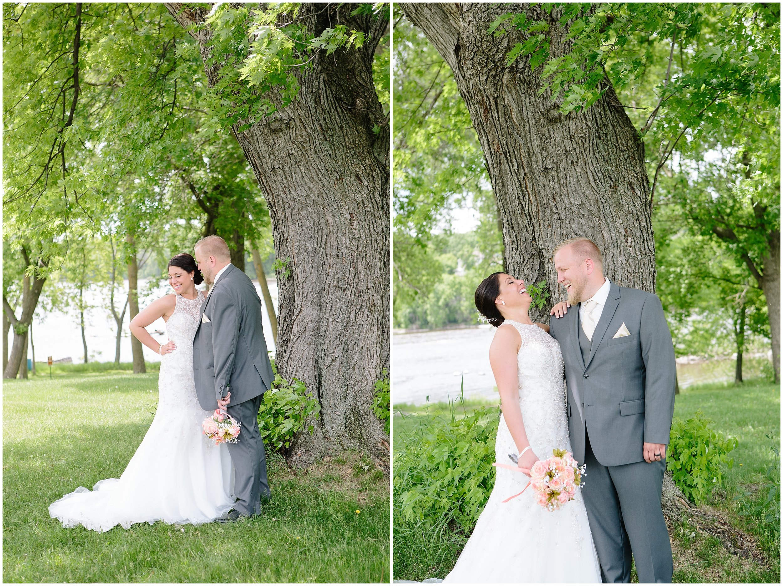 St. Cloud Catholic Wedding