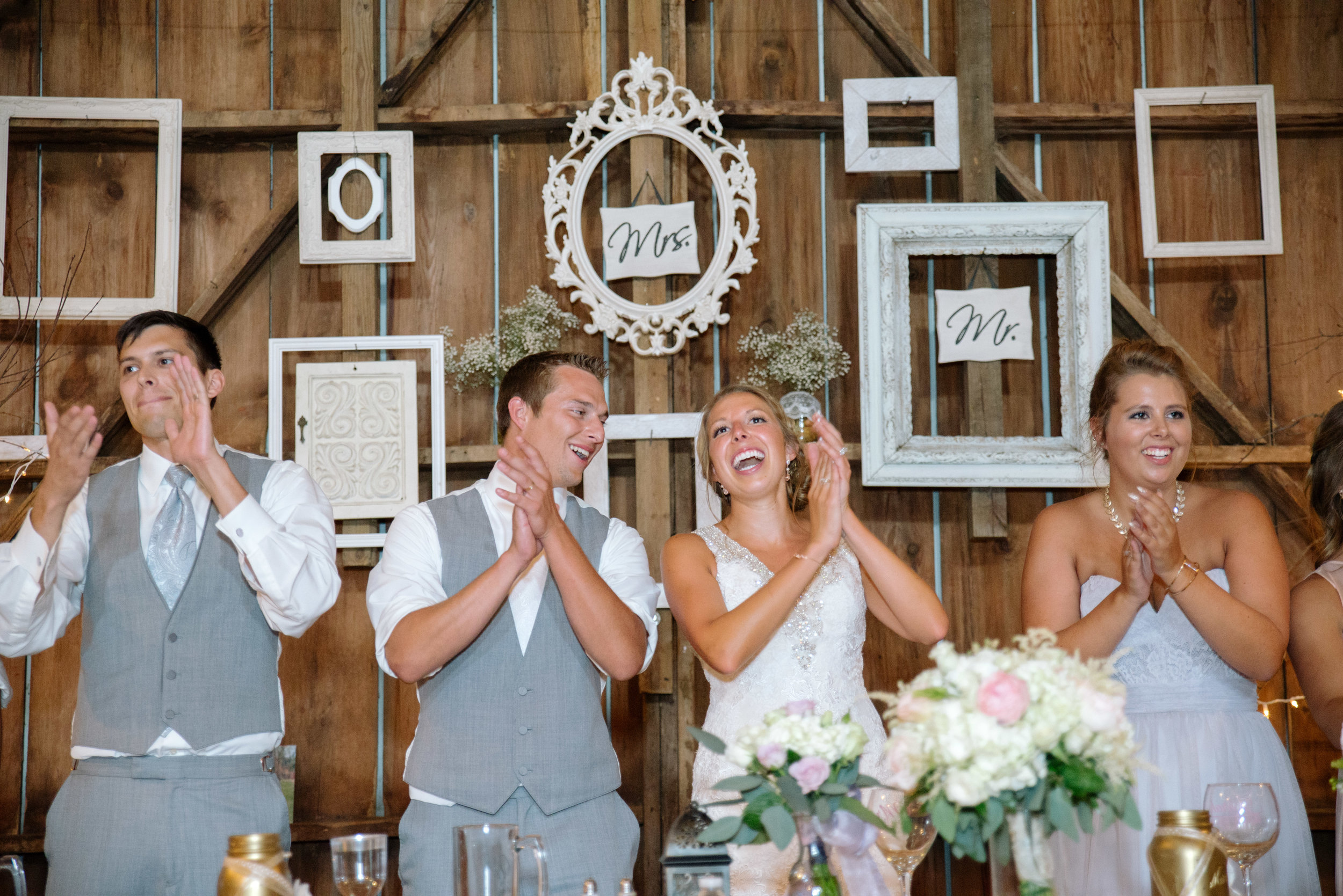 The Wedding Experience -