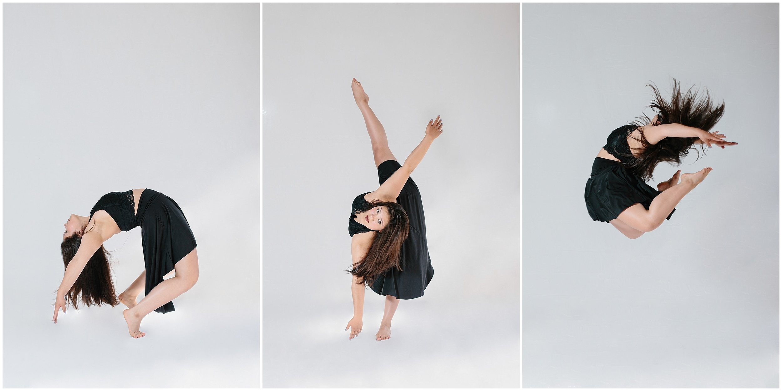 Lauren Baker Photography dance session