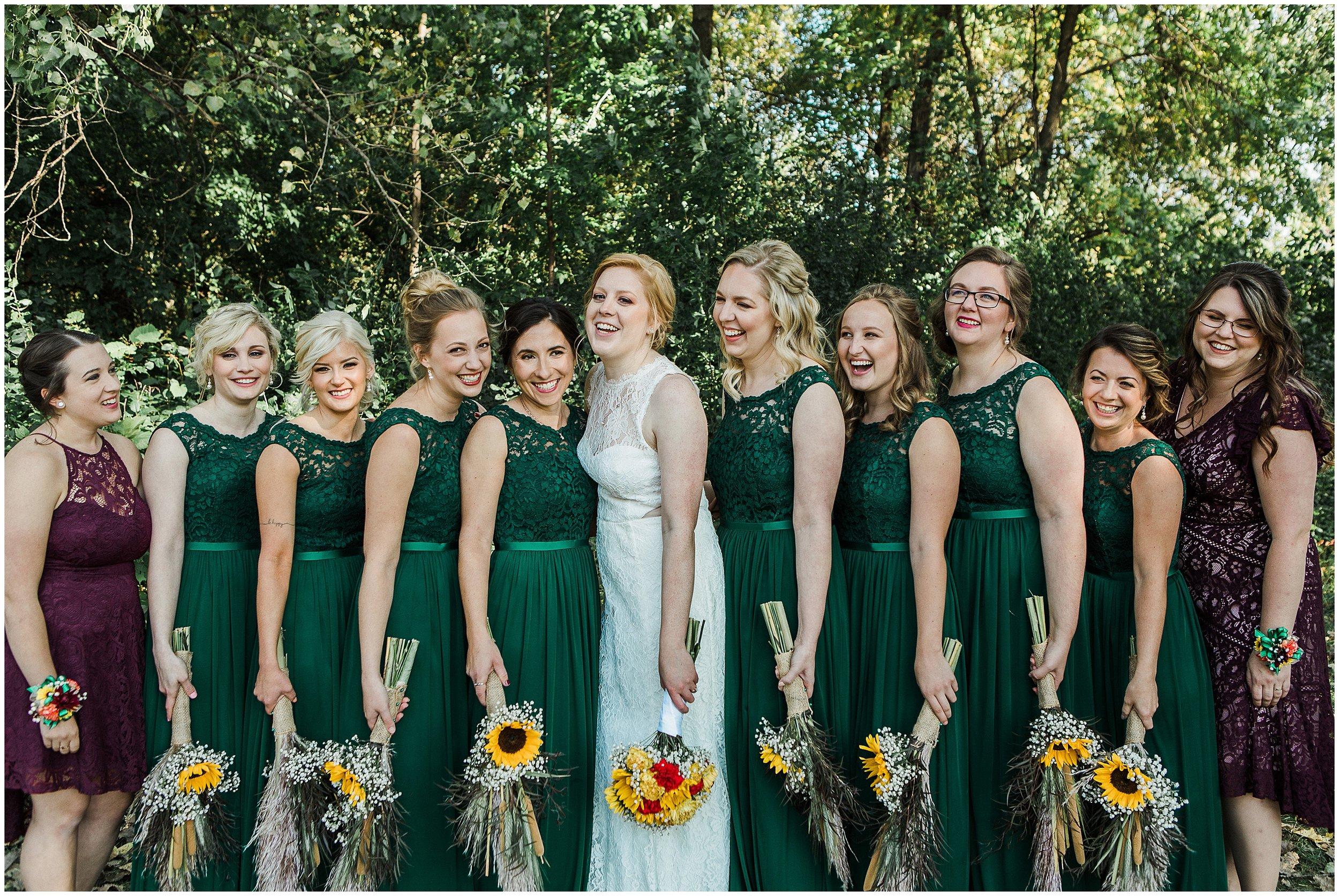 Lauren Baker Photography MN wedding photographer Eagan Community Center Wedding