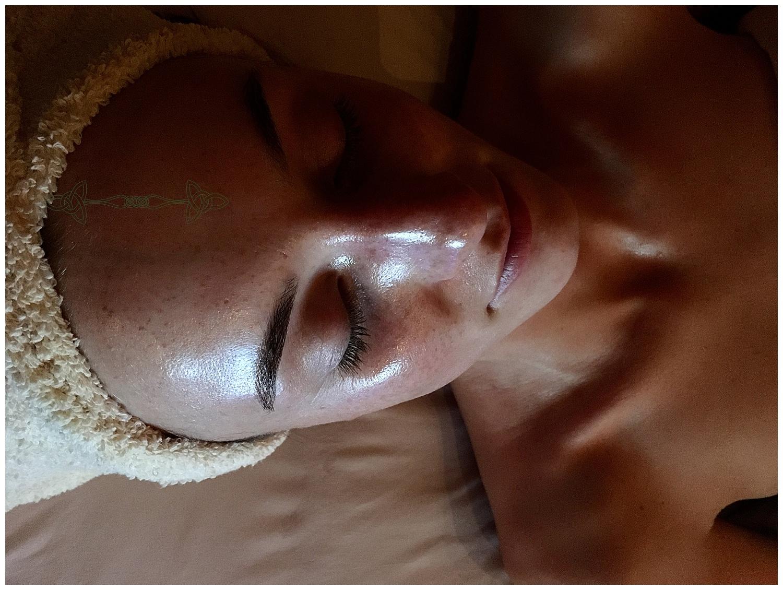 Lauren Baker Photography Bridal Skincare