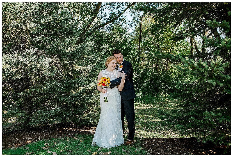 Lauren Baker Photography Eagan Community Center Wedding
