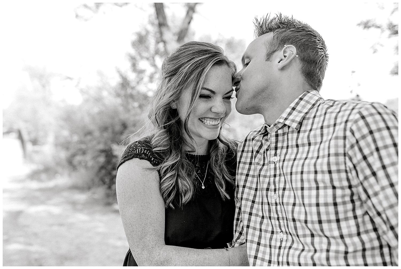 Lauren Baker Photography Shady Oak Park Engagement wedding photographer MN