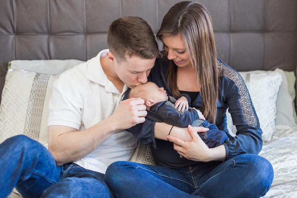 barrie family photos