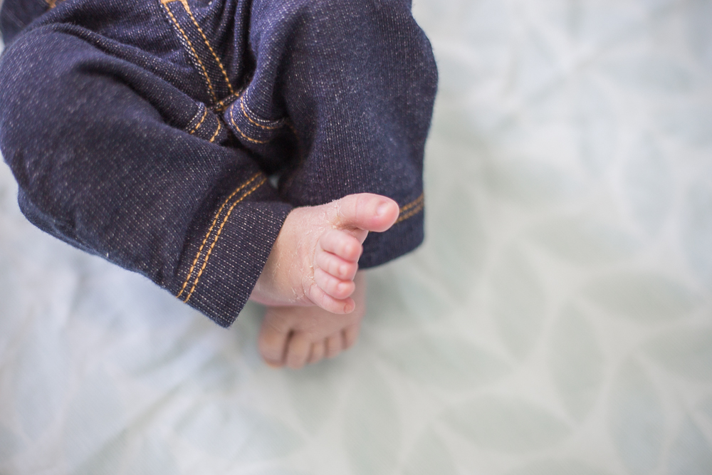 barrie newborn photographer