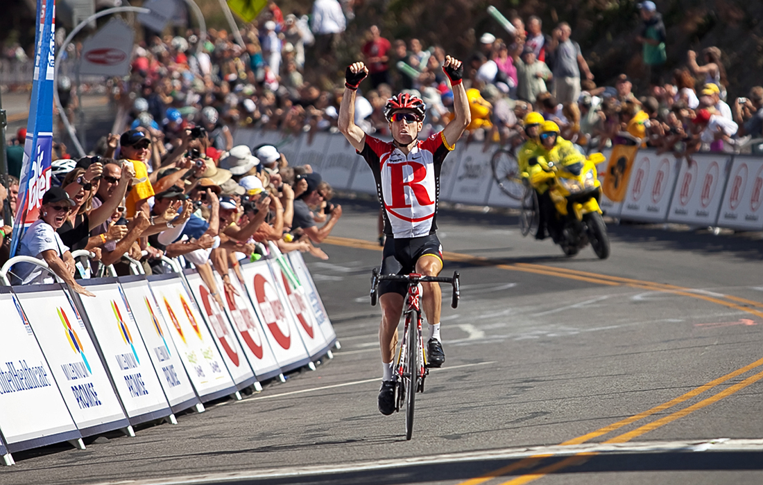 Levi Leipheimer - USA Pro Cycling Challenge