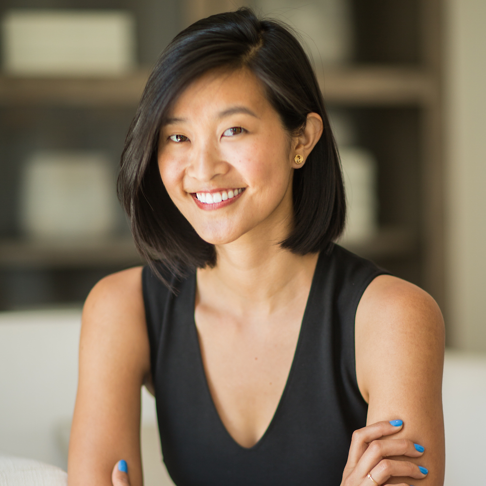 """Claire lew, Know Your Company - """"I think it's important to support women-owned businesses just because historically, women have been underrepresented in terms of business ownership. They are given fewer loans, they face more obstacles in terms of gaining funding. And on top of that, happen unfortunately to face misogyny and discrimination like a lot of other minorities. So that being said, it's great to support women-owned businesses because you give exposure and reward women who are working hard to bring value to society and you've got to feel good about that."""""""