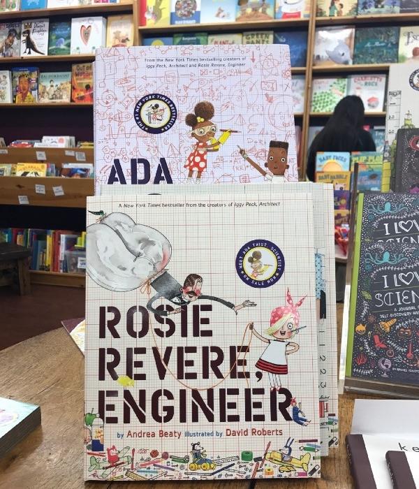 Women & Children First Bookstore Andersonville