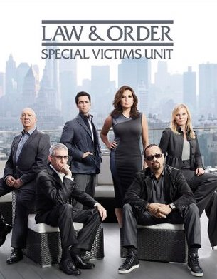 Law & Order: Special Victim's Unit  Episodic Television Producer: Dick Wolf