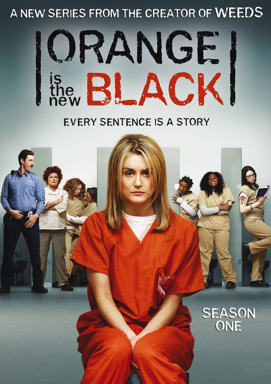 Orange is the New Black   Episodic Television
