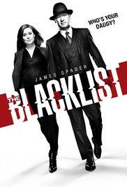 The Blacklist   Episodic Television