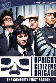 Upright Citizens Brigade   Episodic Television Featuring Amy Poehler & Matt Walsh
