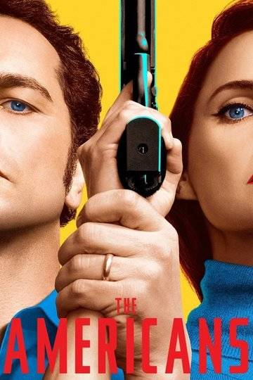 The Americans  Episodic Television