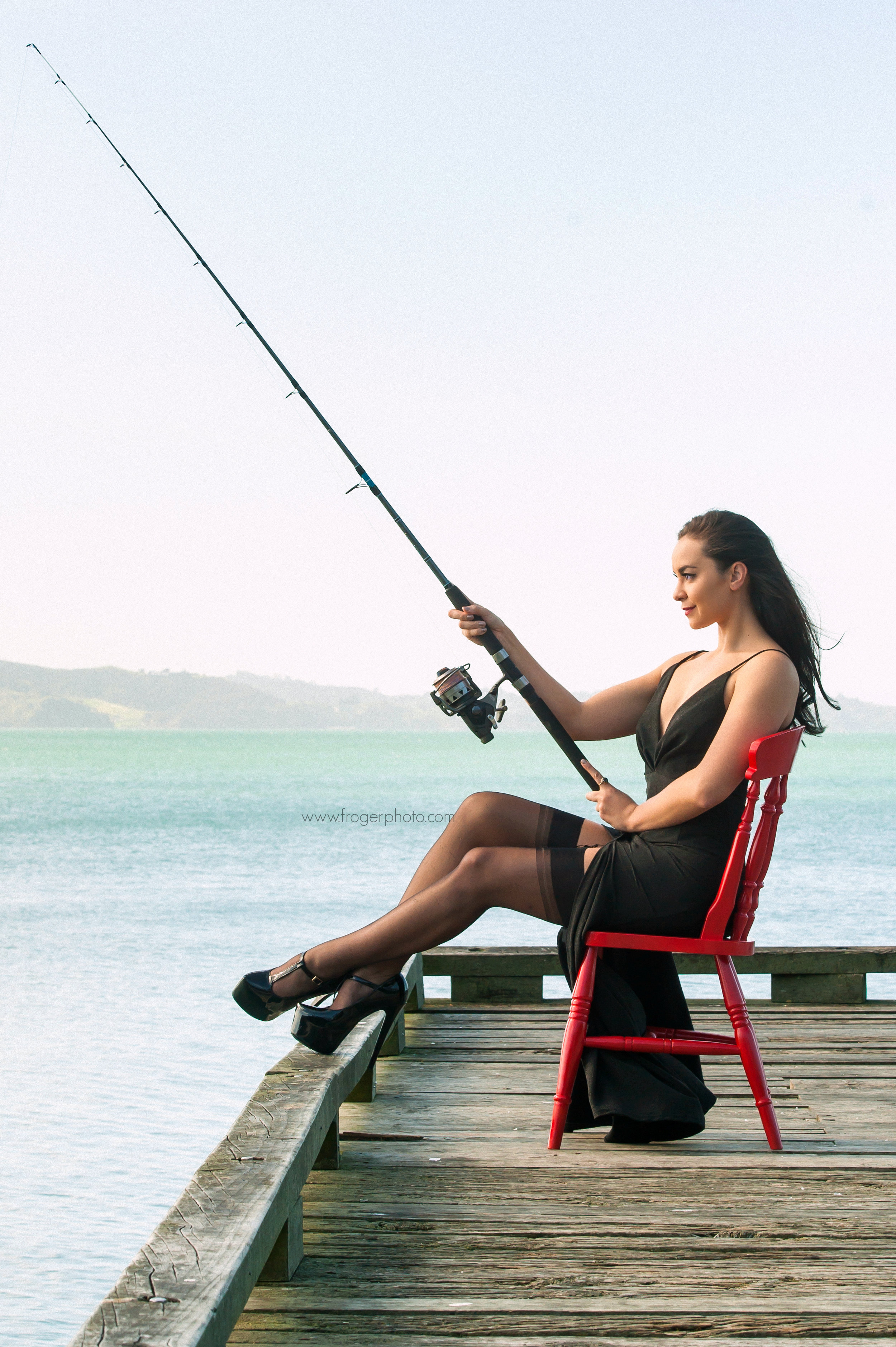 Michelle - #Gone Fishin - Updated May 13th