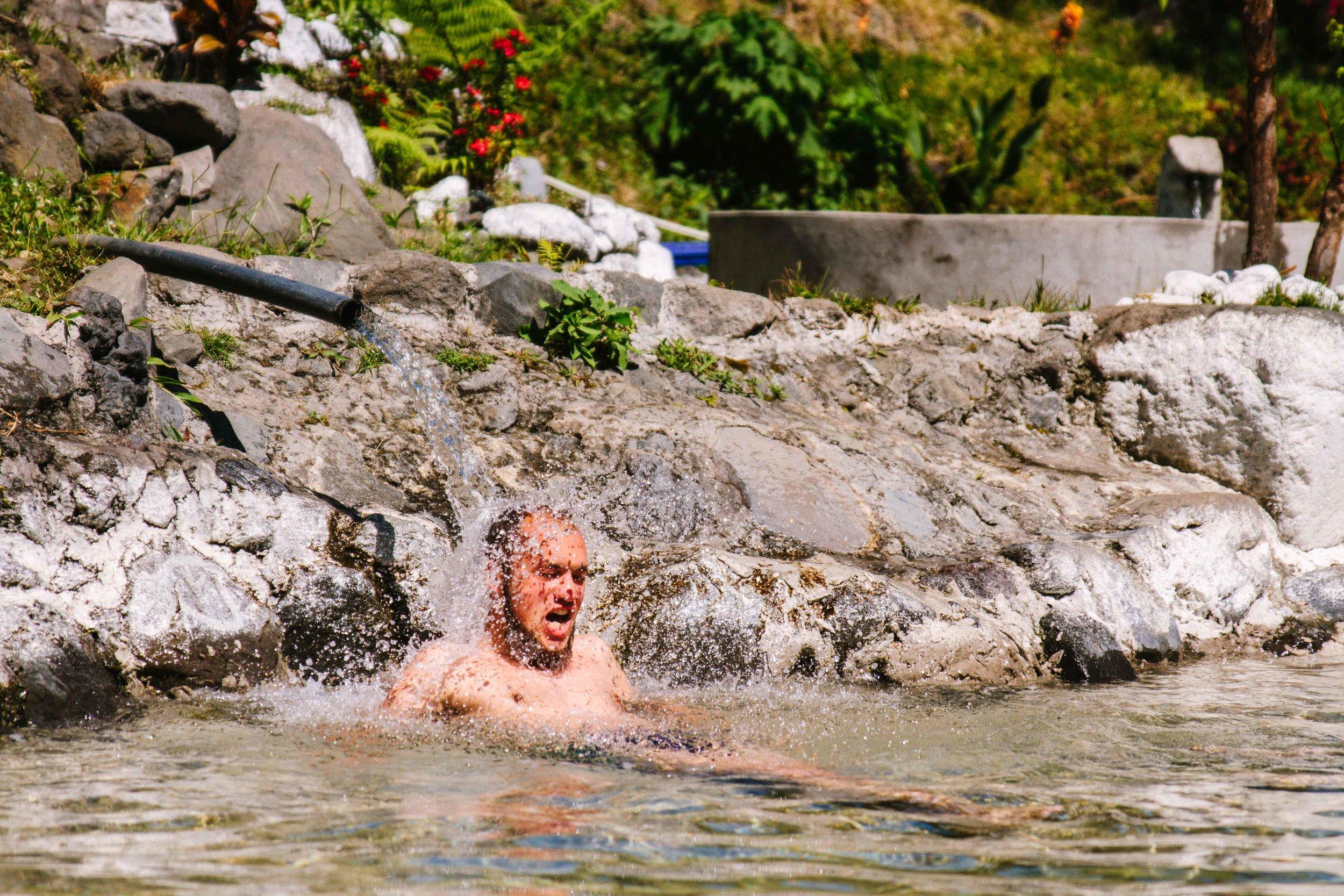 Outdoors, nature, activities, things to do, explore, Tzununa, Bambu Guest House, Lake Atitlan, Guatemala