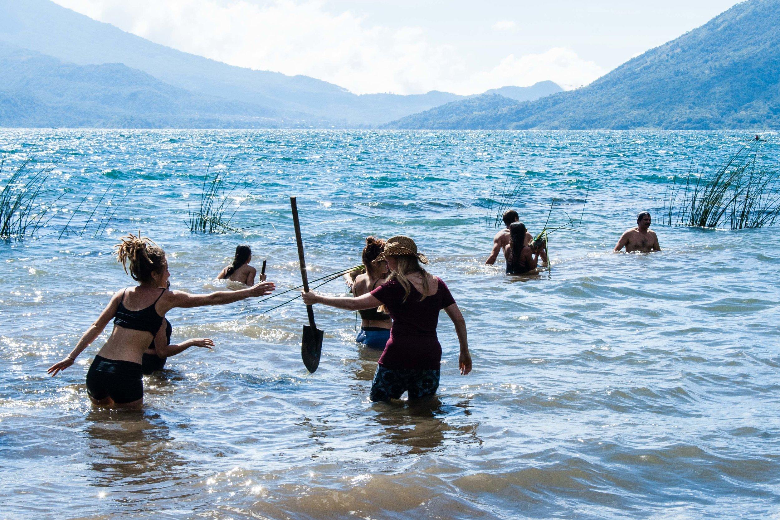 Outdoors, Nature, Activities, Things to do, Bambu Guest House, Tzununa, Lake Atitlan, Guatemala