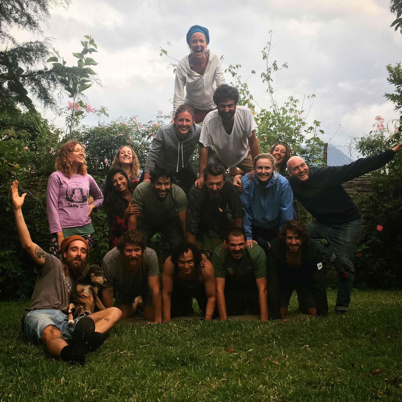 Things to do, groups, activities, Bambu Guest House, Tzununa, Lake Atitlan, Guatemala