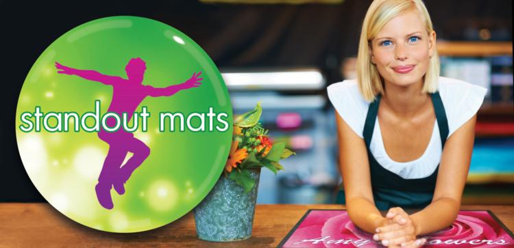 Standout mats Counter Mat Image A