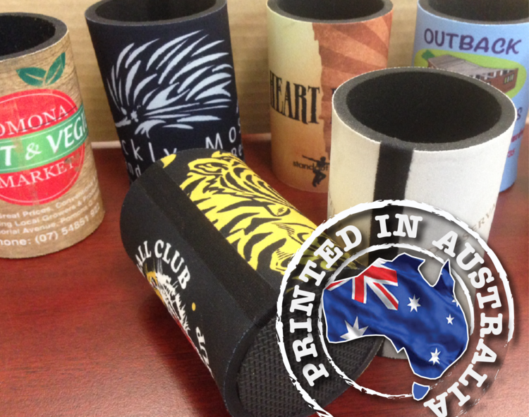 Stubby Holder Image B