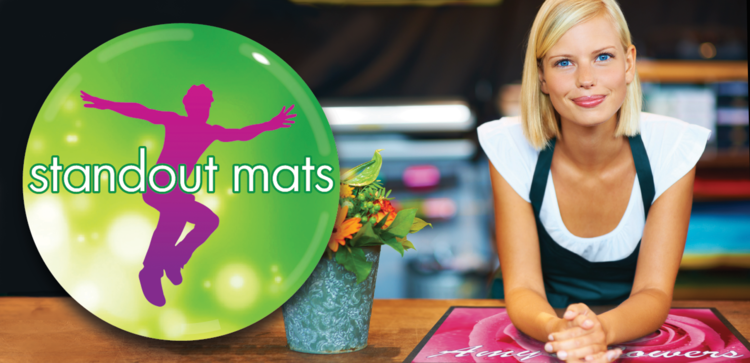 Standout Mats Trusted by many Page