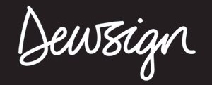 Dewsign logo