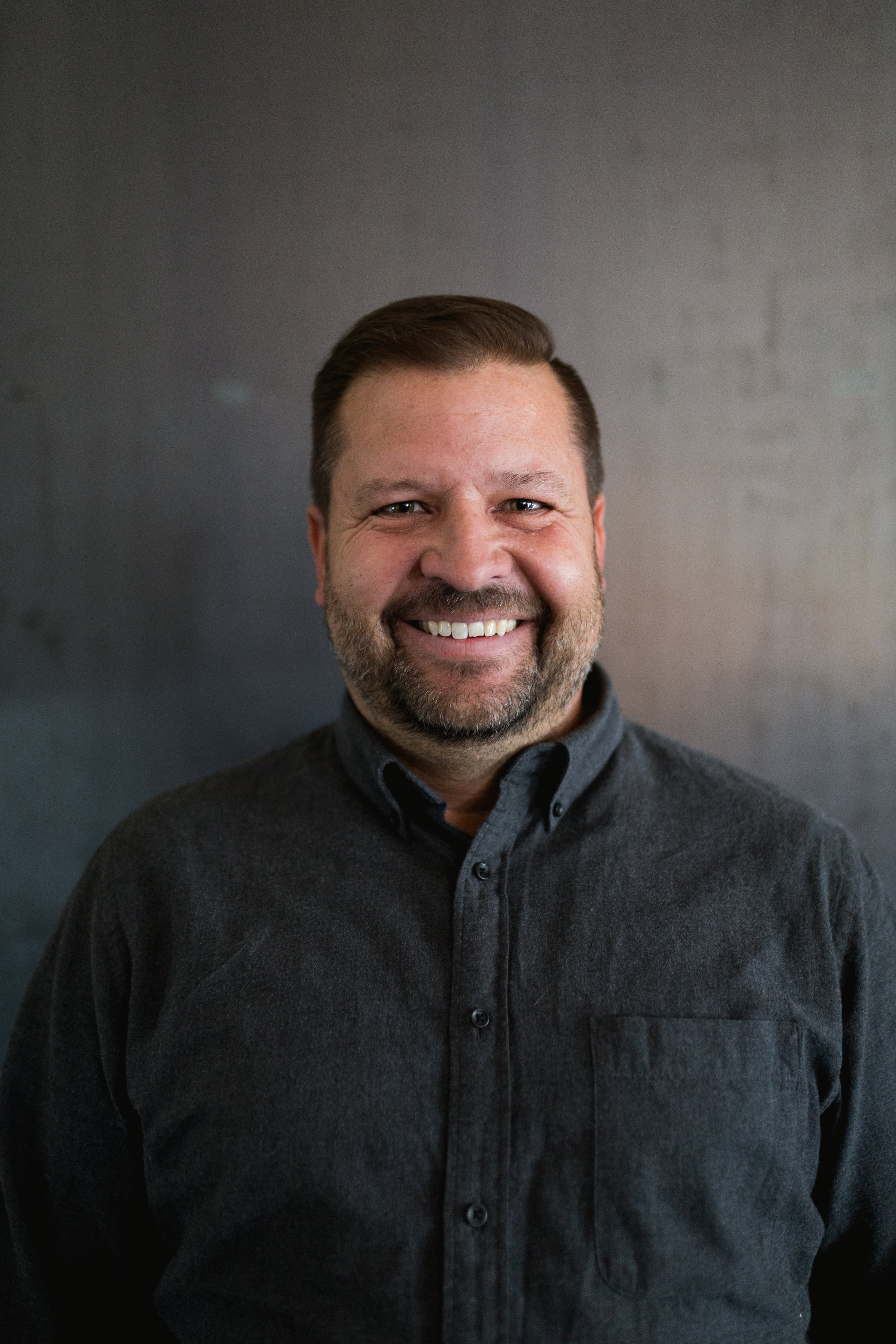 Nate Meese,President and Founder of Revival Builders